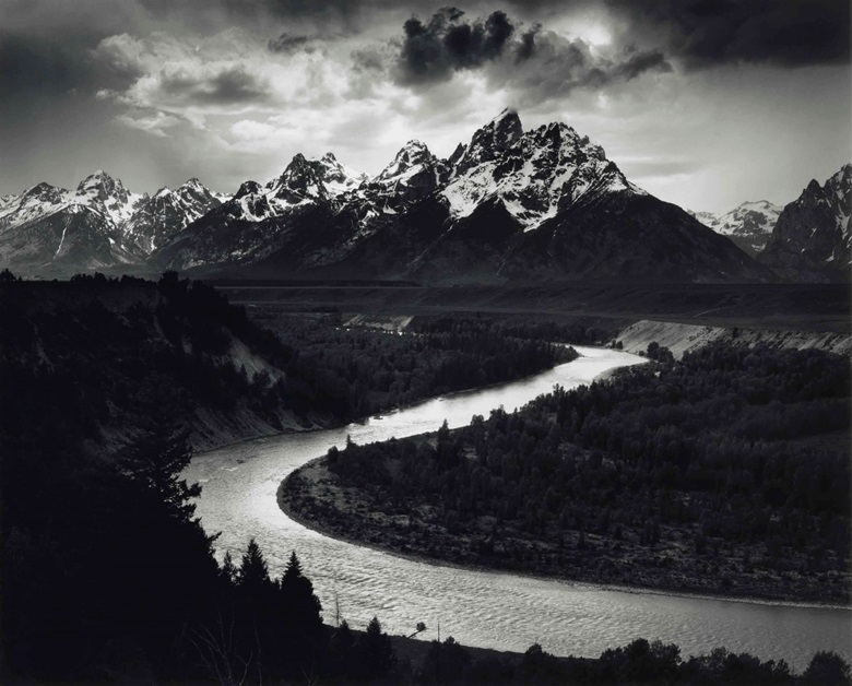 the exceptional photographer in ansel eastern adams Ansel easton adams (february 20, 1902 – april 22, 1984) was an american photographer and environmentalisthis black-and-white landscape photographs of the american west, especially yosemite.