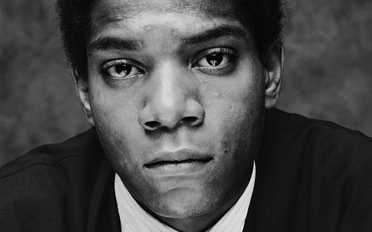 Jean-Michel Basquiat: 'Painter auction at Christies