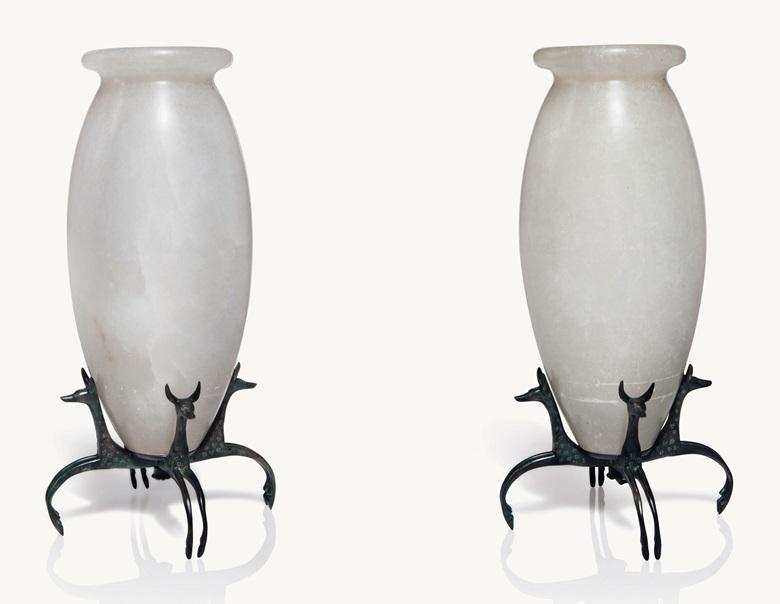 armand albert rateau: lanvin's art deco designer | christie's - Designer Chefmobel Moderne Buro