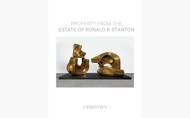 Special Publication: Property  auction at Christies