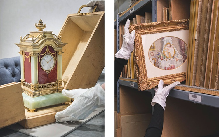 Why it's time to discover Russ auction at Christies