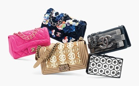 Why handbag collectors love Ch