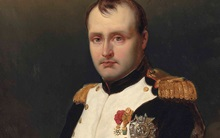 'For me, Napoleon was like Sup auction at Christies