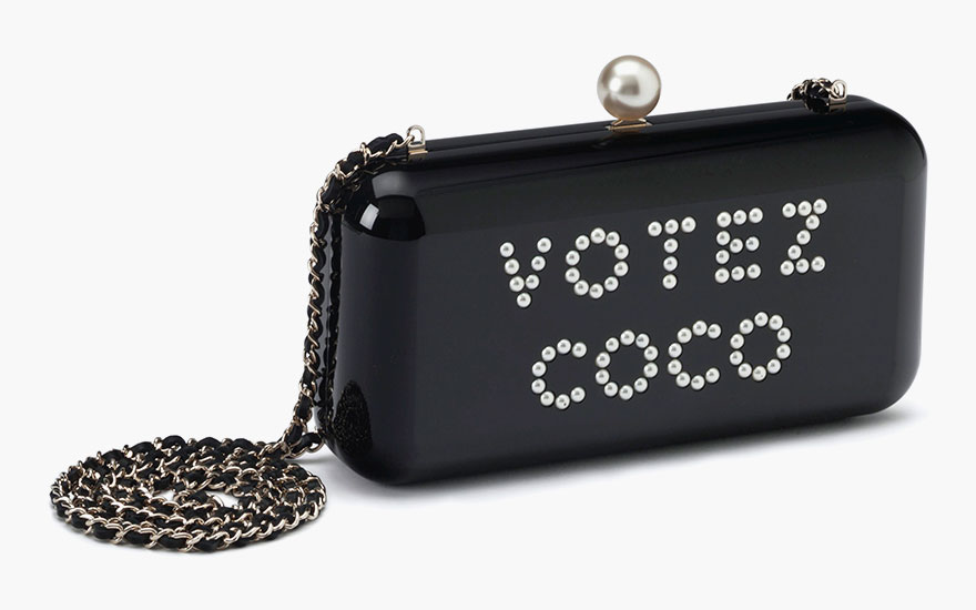5 highly desirable 'Little Black Bags'