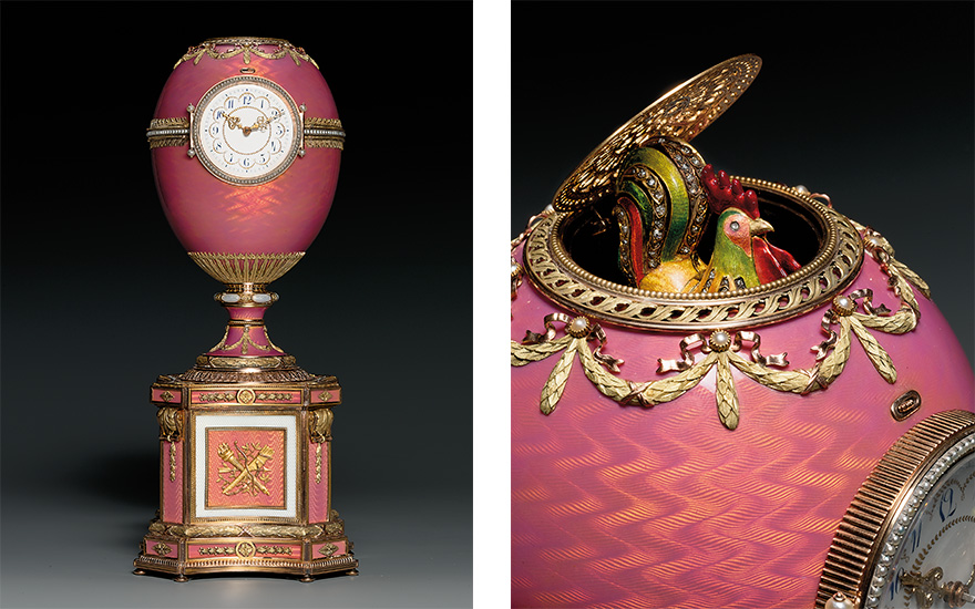 2235192d2 Fabergé — 15 things a collector needs to know | Christie's