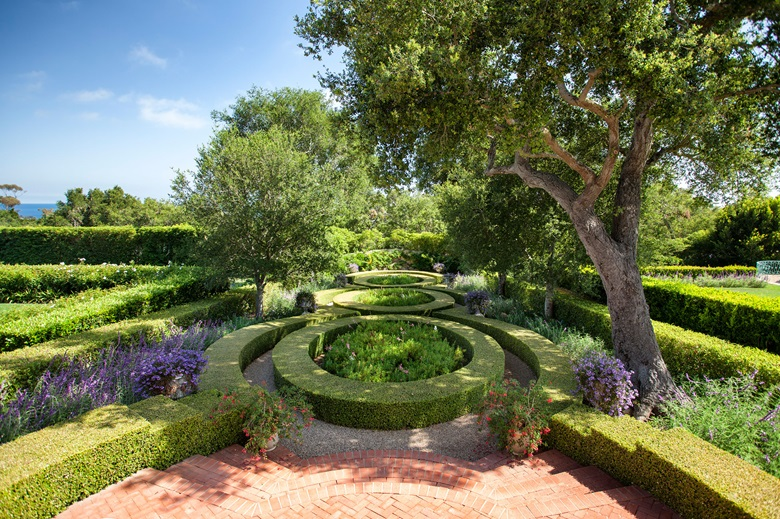 Homes With Gardens By Notable Landscape Architects Christie's Cool Home Landscaping Designs Remodelling