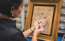 5 minutes with... The Maria Fi auction at Christies