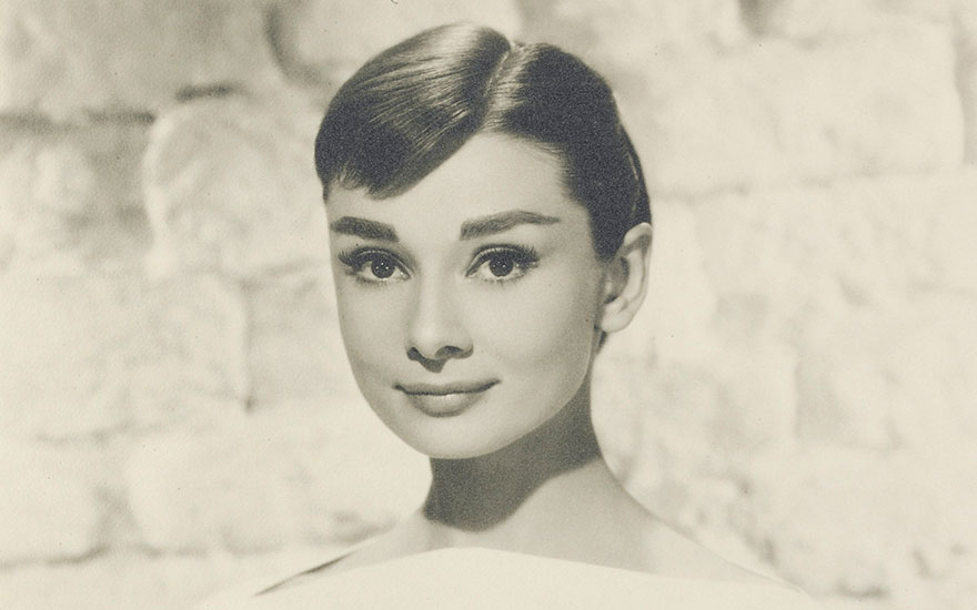 Audrey Hepburn:  Exhibition,&n