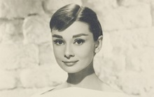 Audrey Hepburn: 