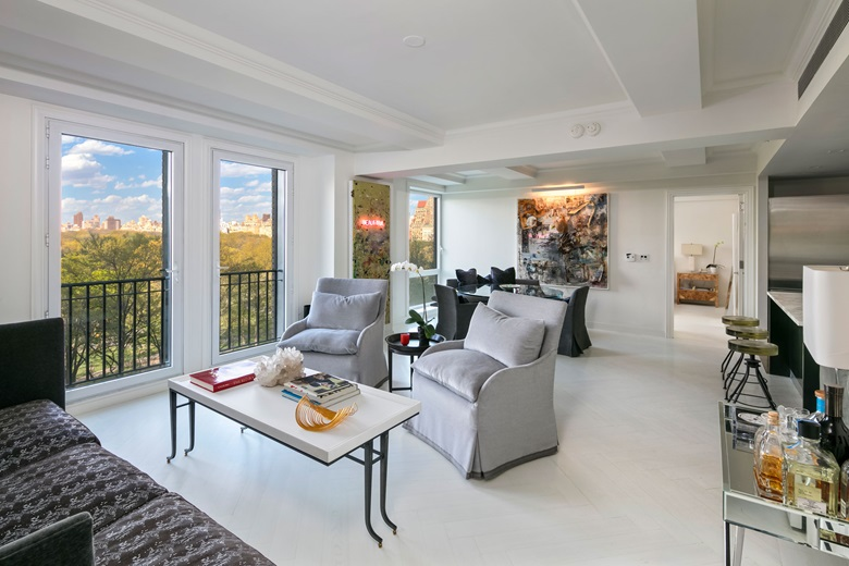 Luxury Living Homes In Theatre Cities Christie S