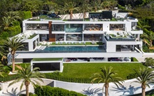 Luxury living: Homes that have auction at Christies