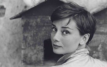 Antenna: How Audrey Hepburn st auction at Christies