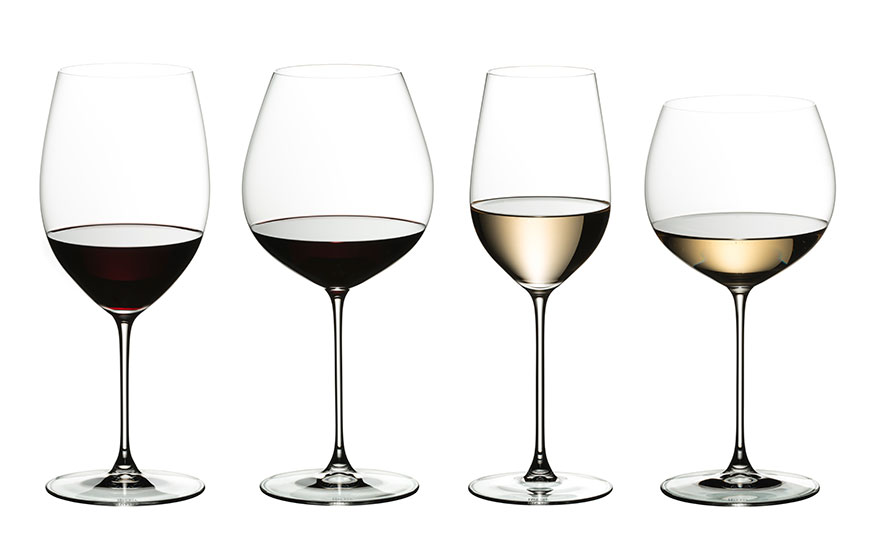 The perfect wine glass: 7 tips