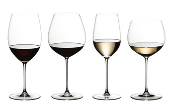The perfect wine glass: 7 tips auction at Christies