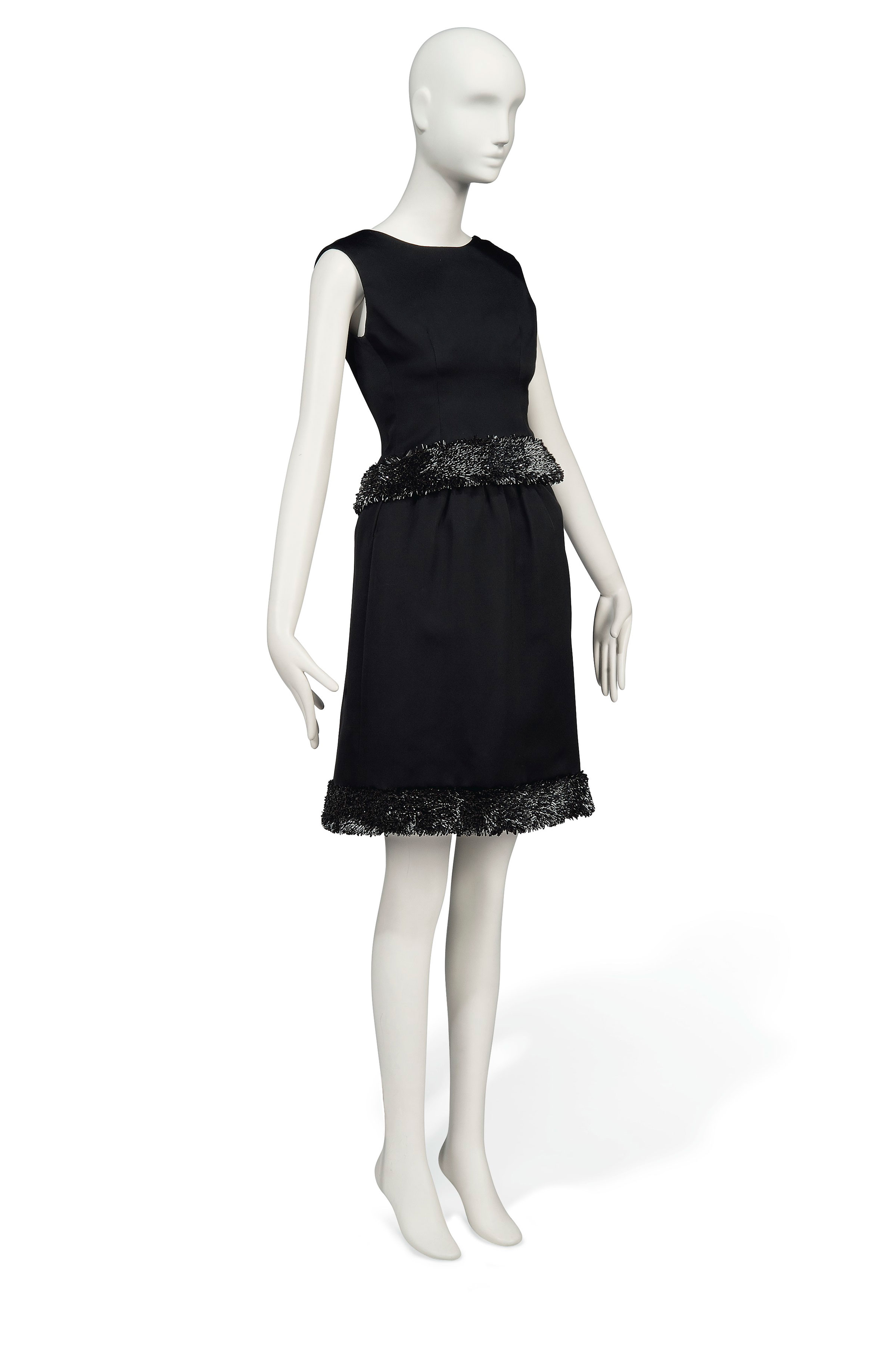 Audrey hepburns little black dress hawked off at auction - 2019 year