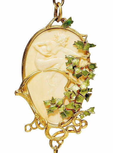 Art Nouveau jewels collecting guide | Christie's