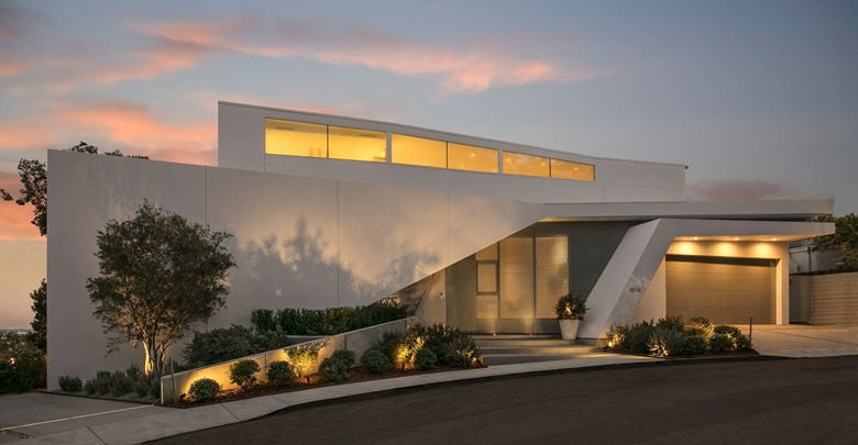 Luxury Living: Contemporary Architecture | Christie\'s
