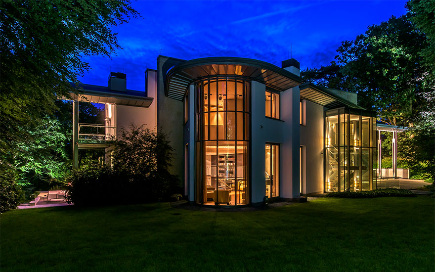 Luxury Living Contemporary Architecture Christie S