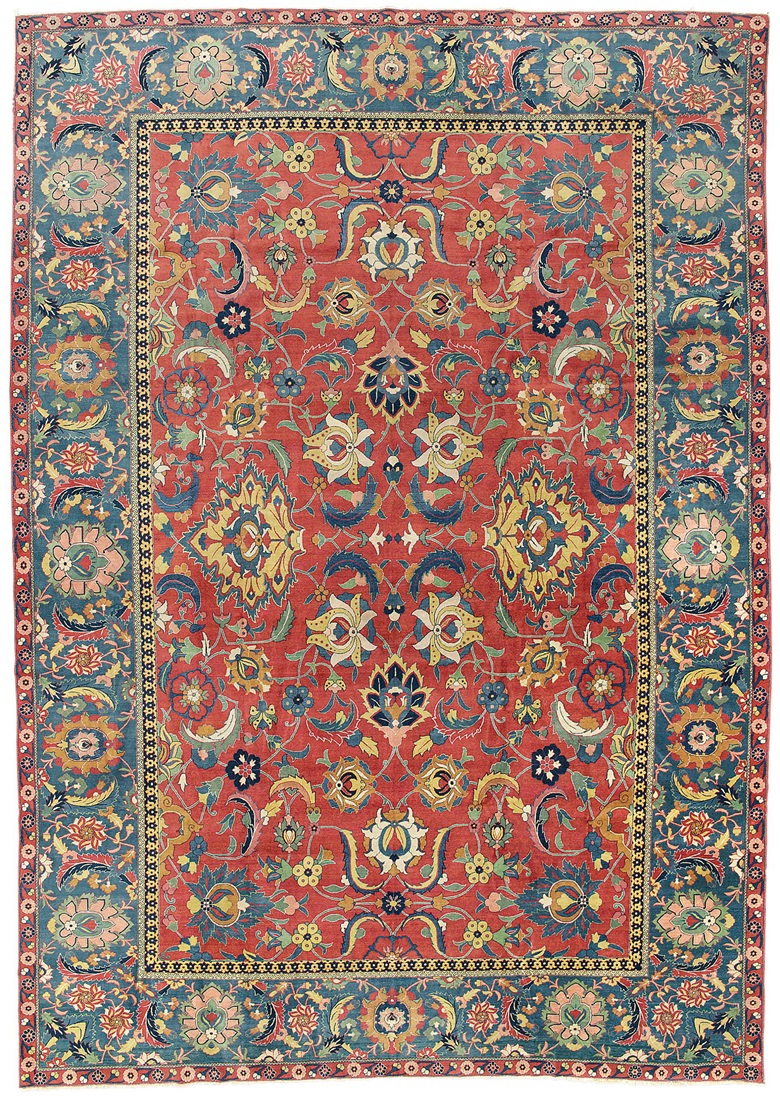 Oriental Rugs And Carpets How To Pick The Right One