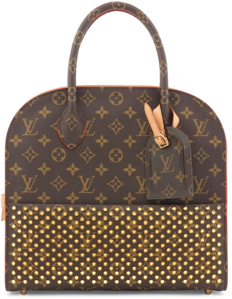 Limited Edition Louis Vuitton Handbags 2017