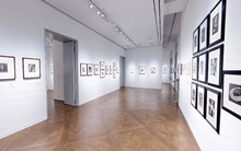 Virtual tour: Photography auct auction at Christies