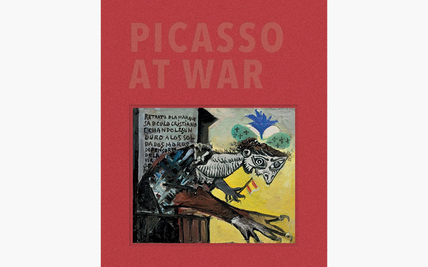 Special Publication: Picasso at War
