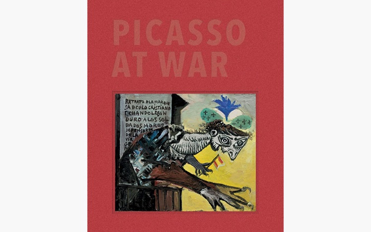 Special Publication: Picasso a auction at Christies
