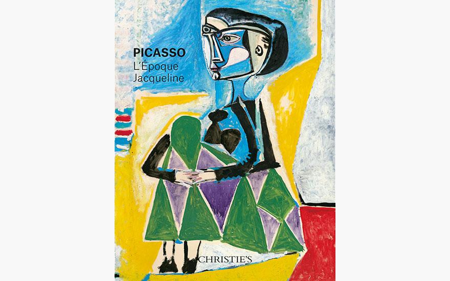 Special Publication: Pablo Picasso, L'Époque Jacqueline