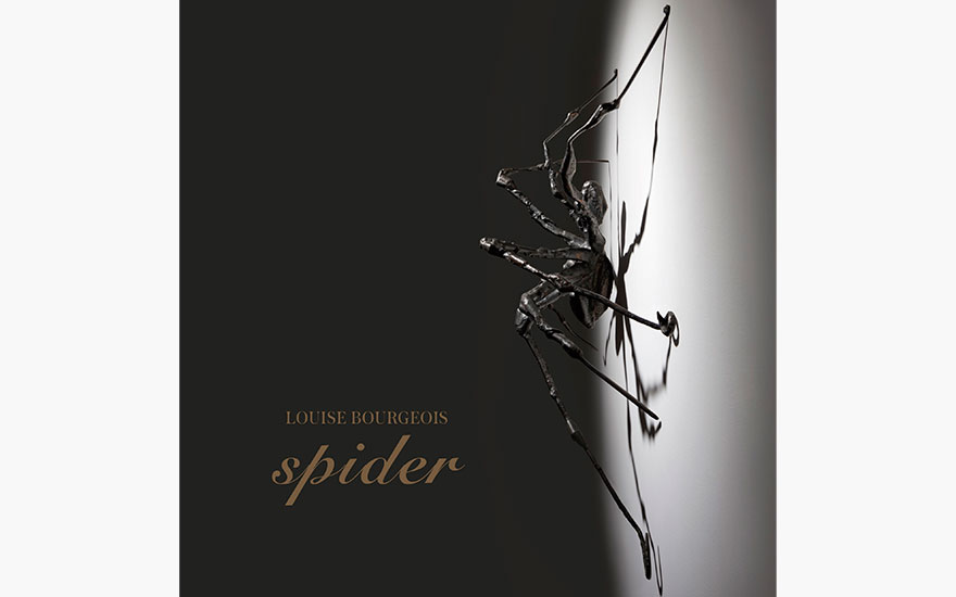 Special Publication: Louise Bourgeois, Spider II