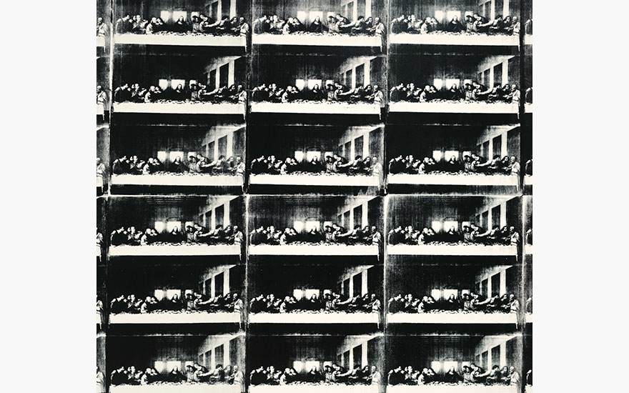 Special Publication: Andy Warhol, Sixty Last Suppers
