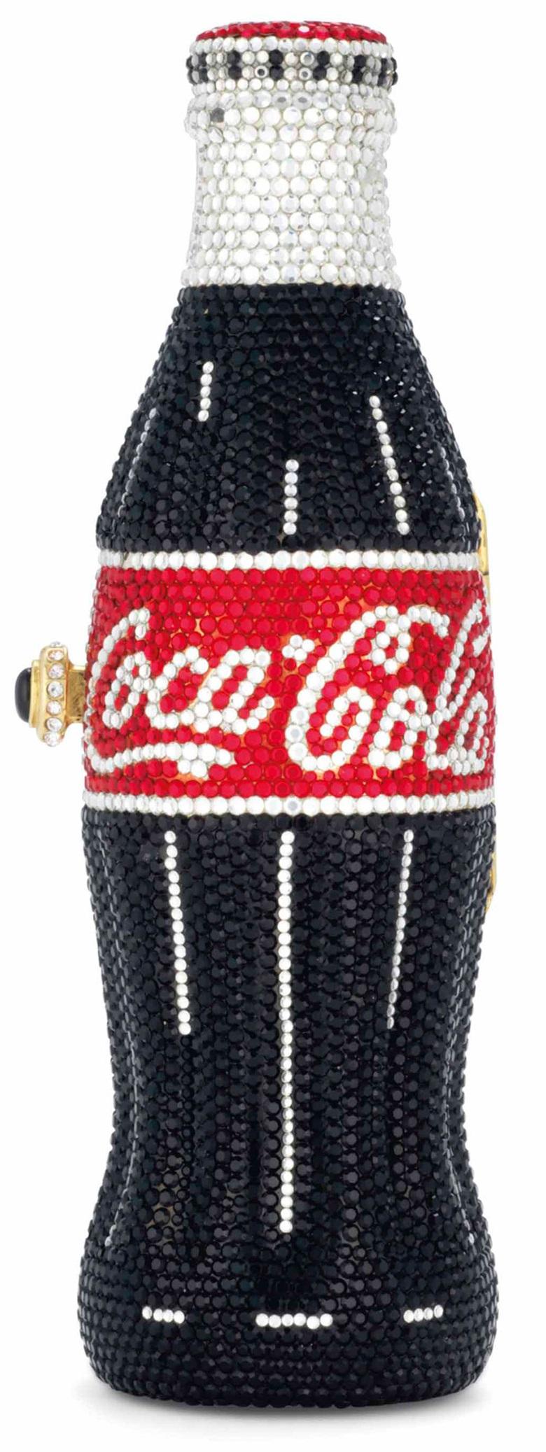 Sac Du Soir Coca Cola N 1972500 Kathrine Baumann 1996