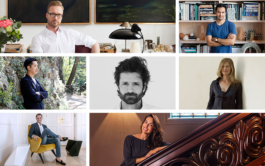 The designers' designers