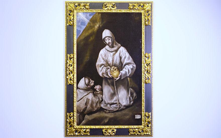 El Greco leads Classic Week sa