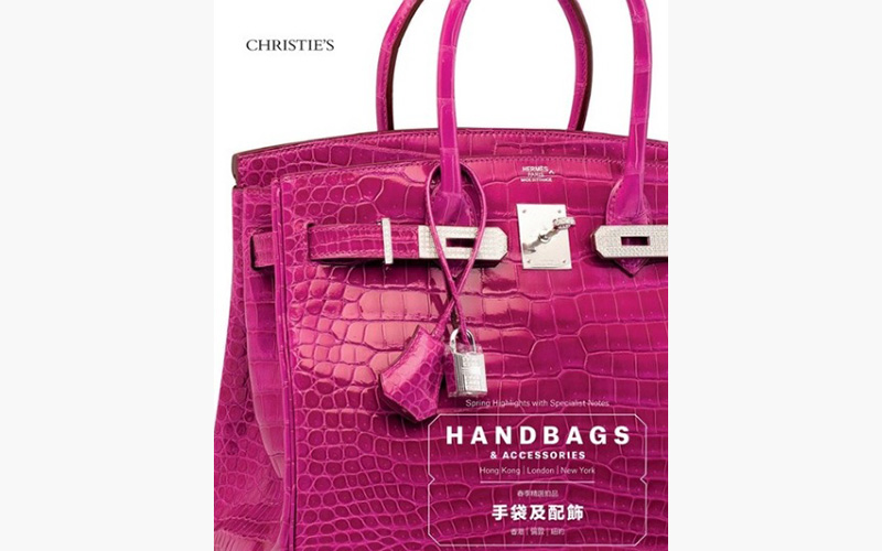 Special Publication: Handbags & Accessories Spring Highlights