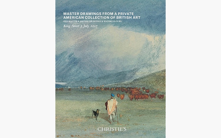 Special Publication: Master Dr auction at Christies