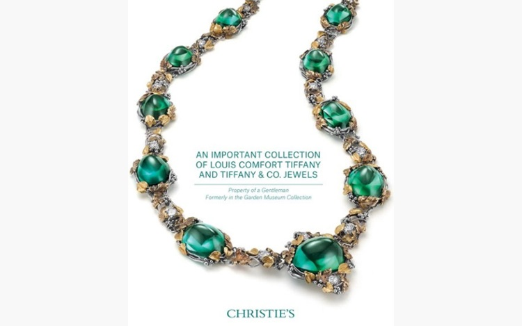 Special Publication: An Import auction at Christies