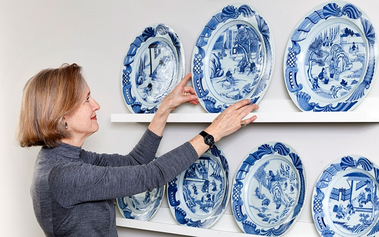 5 minutes with... Rare Qianlon auction at Christies