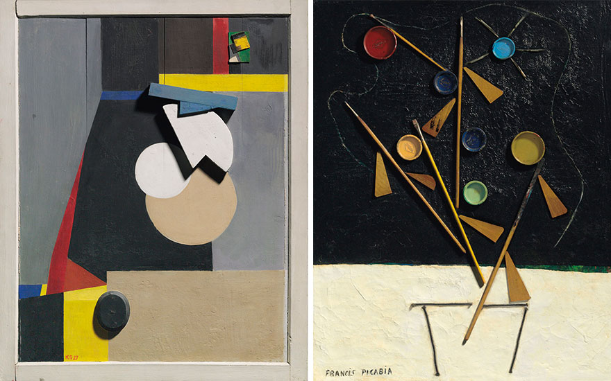 <em>Abstraction Beyond Borders</em> — A highlight of 20th Century Week