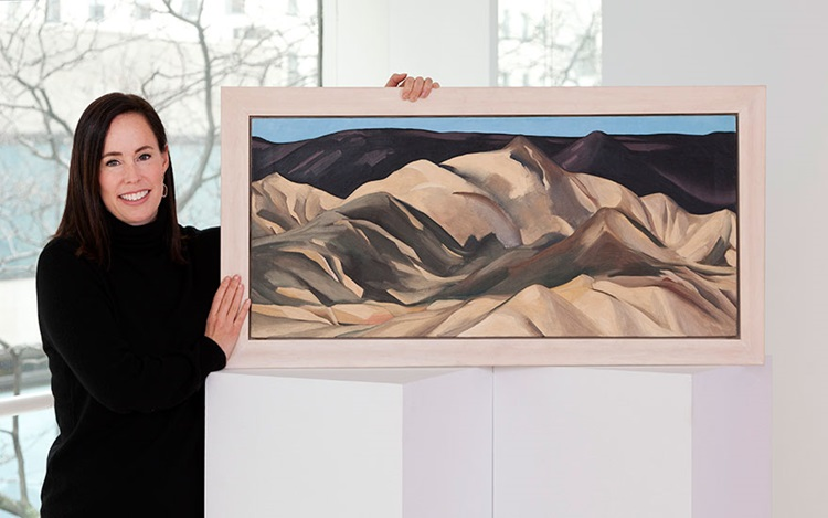 Live like a Rockefeller — Near auction at Christies