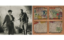 Discovery: a Russian avant-gar auction at Christies