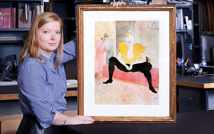 Live like a Rockefeller — La C auction at Christies