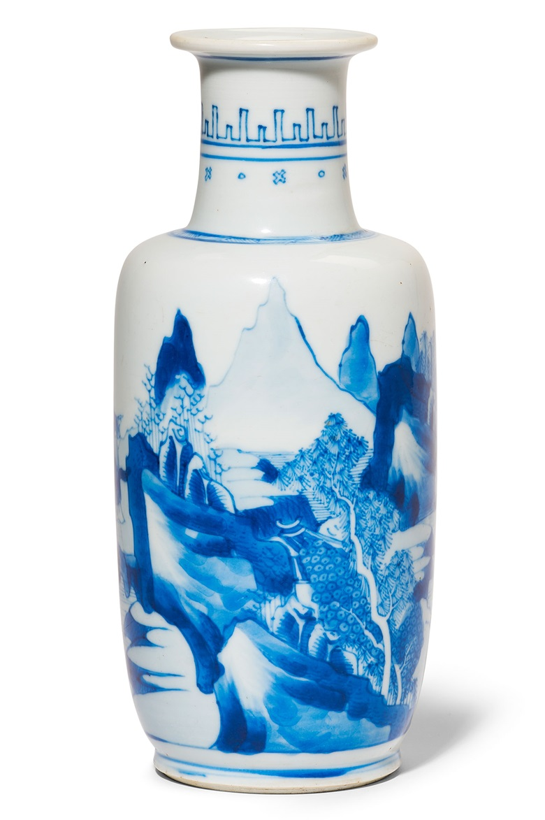 Shades of Blue: Subtle Differences in Chinese Blue-and ...