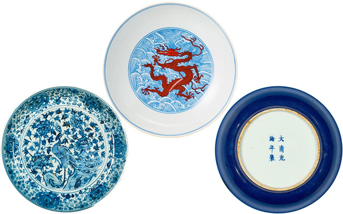 Blue notes: A guide to Chinese blue-and-white porcelain