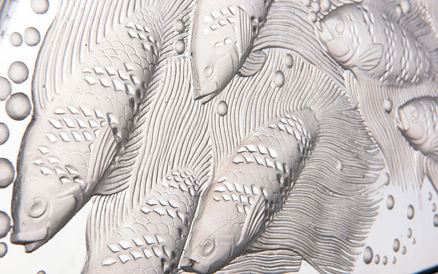 Collecting Guide: Lalique