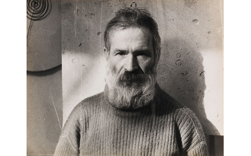 Brancusi — the high priest of