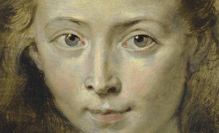 Clara Serena Rubens — a recent auction at Christies