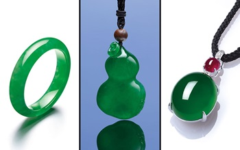 Collecting guide: Jadeite jewe auction at Christies