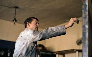 Richard Diebenkorn: Painter pa auction at Christies