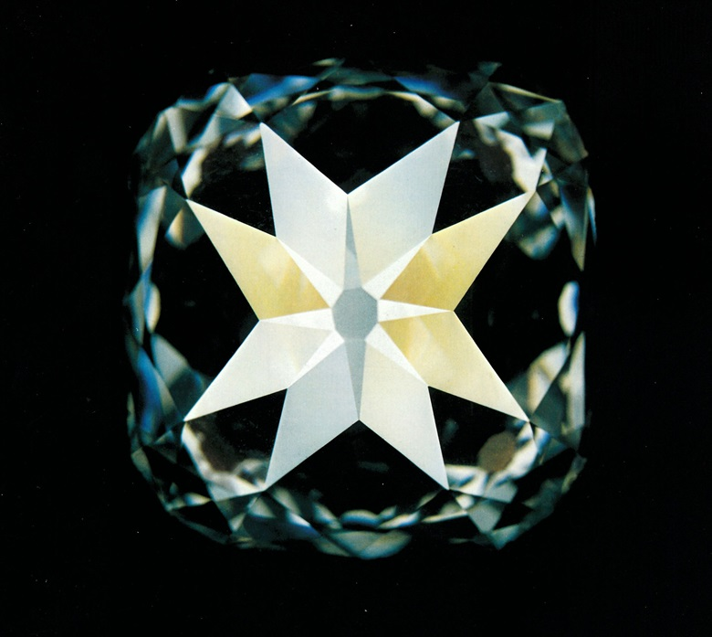 The Polar Star diamond sold in 1980 at Christie's in Geneva for CHF 8,000,000