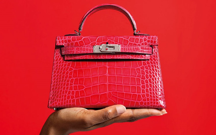 5 handbags we love — and colle auction at Christies